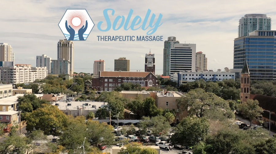 integrative bodywork solely therapeutic massage st pete